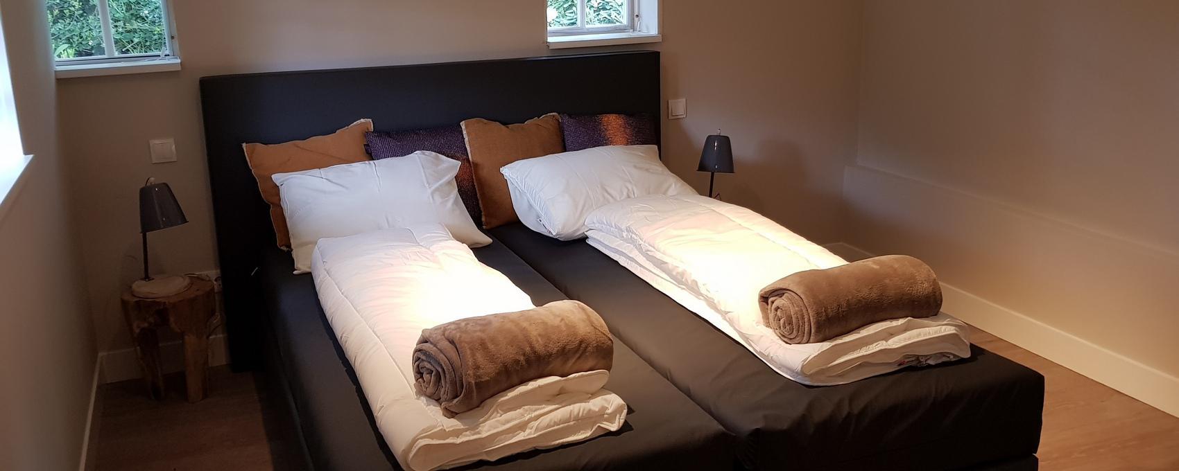 slaapkamer familiehuis